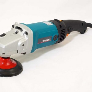 Makita Polishing Machine.