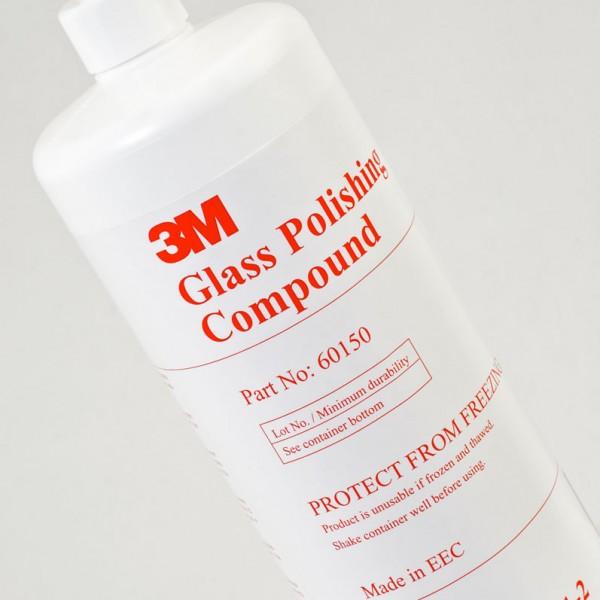 3M Polishing Compound
